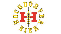 Hauptsponsor - Hochdorfer Bier